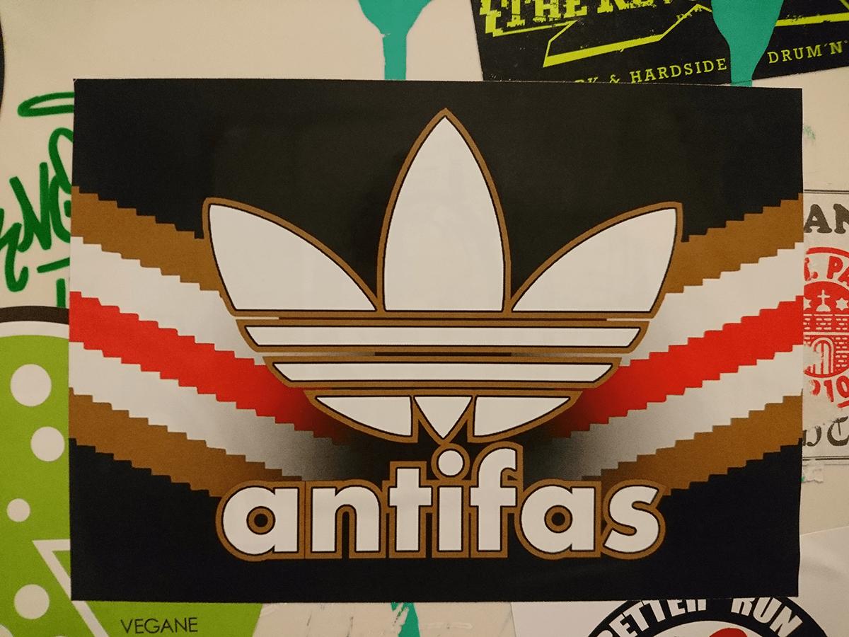 Antifas - Ist das Politik oder kann das weg?