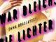 Die Nacht war bleich, die Lichter blinkten - Emma Braslavsky