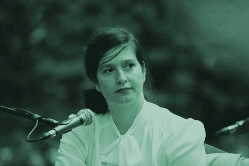 "Karen Koehler 829x553 - ""Écriture féminine""mit Karen Köhler"