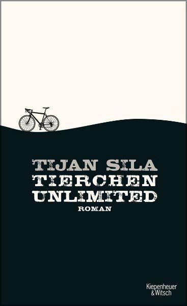 Sila - Tijan Sila: Tierchen unlimited