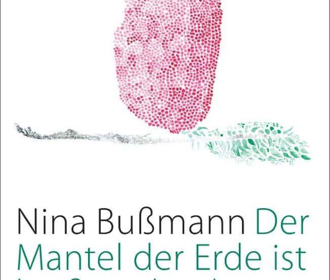 Bußmann 652x553 - Nina Bußmann: Der Mantel der Erde ist heiß und teilweise geschmolzen