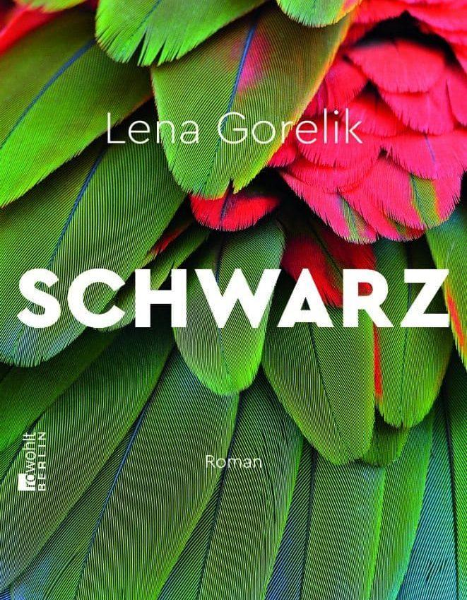 Gorelik 661x849 - Lena Gorelik: Mehr Schwarz als Lila