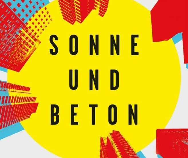Felix Lobrecht: Sonne und Beton