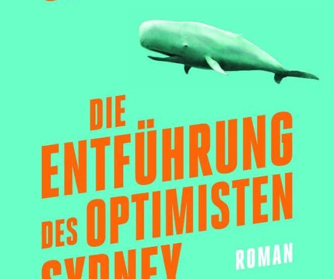 Stichmann 661x553 - Andreas Stichmann: Die Entführung des Optimisten Sydney Seapunk
