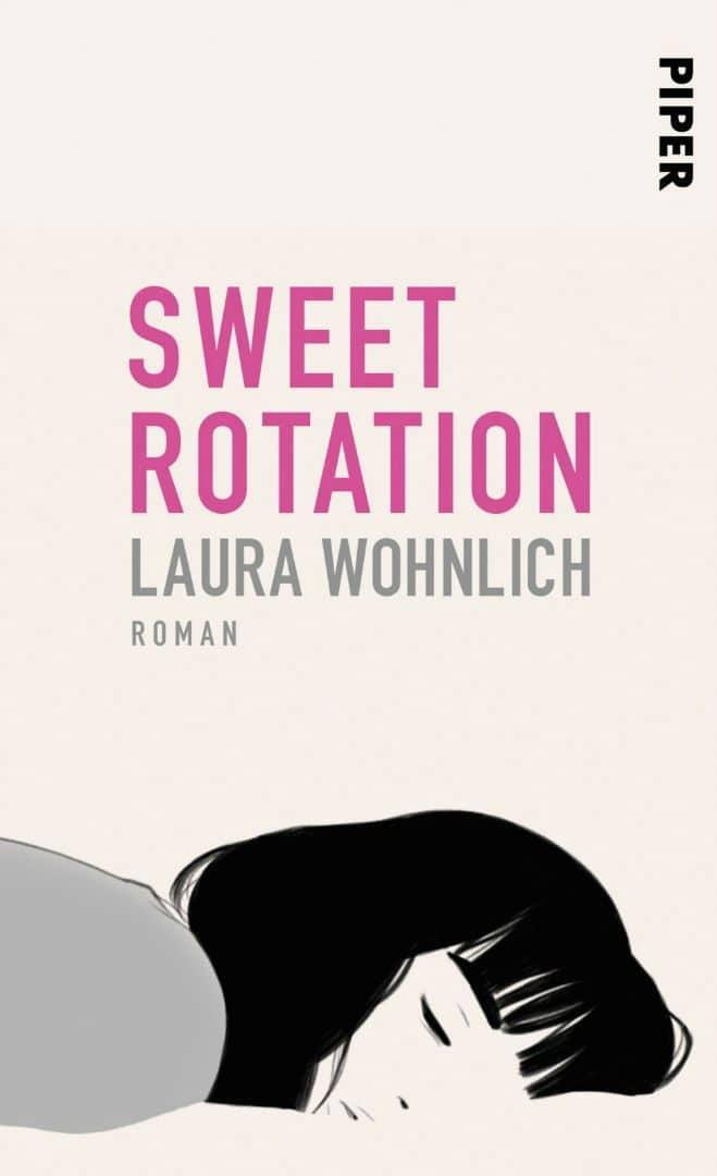 Wohnlich - Laura Wohnlich: Sweet Rotation