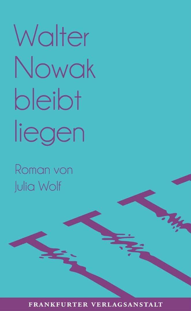 """Wolf - """"Jetzt geht se in den Westen""""- Ein Gedankenstottern."""