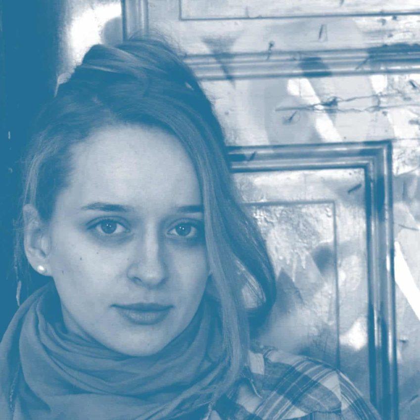 Alina Herbing