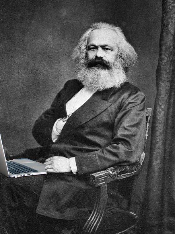 Sassy Socialist Memes
