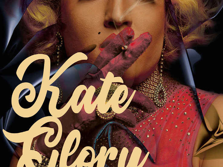 Kate Glory Lie - Stefan Scheufelen