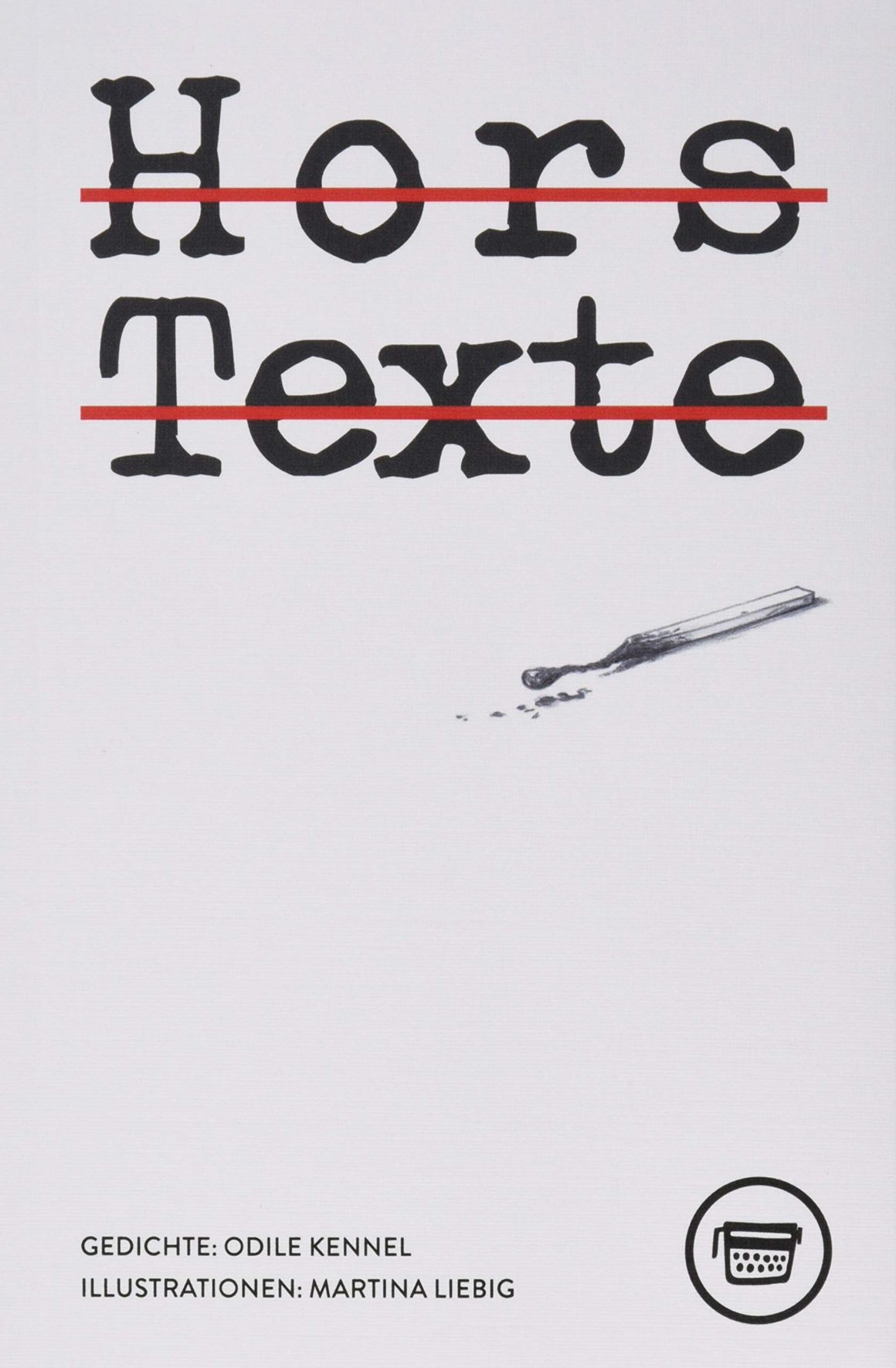 Hors Texte - Odile Kennel sex
