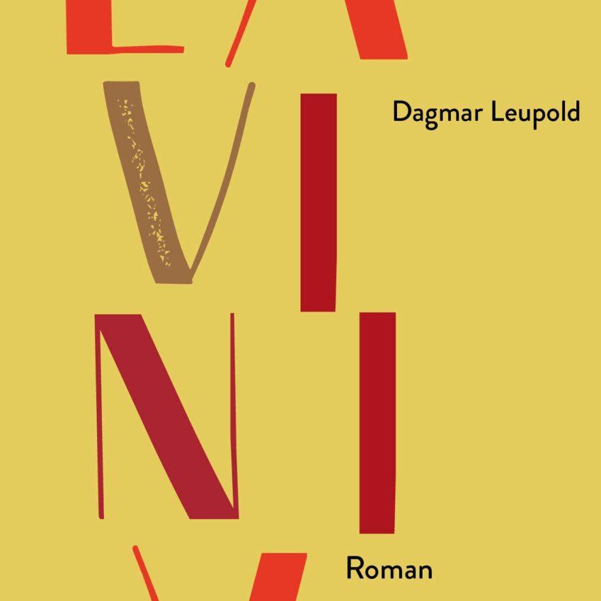 Lavinia - Dagmar Leupold