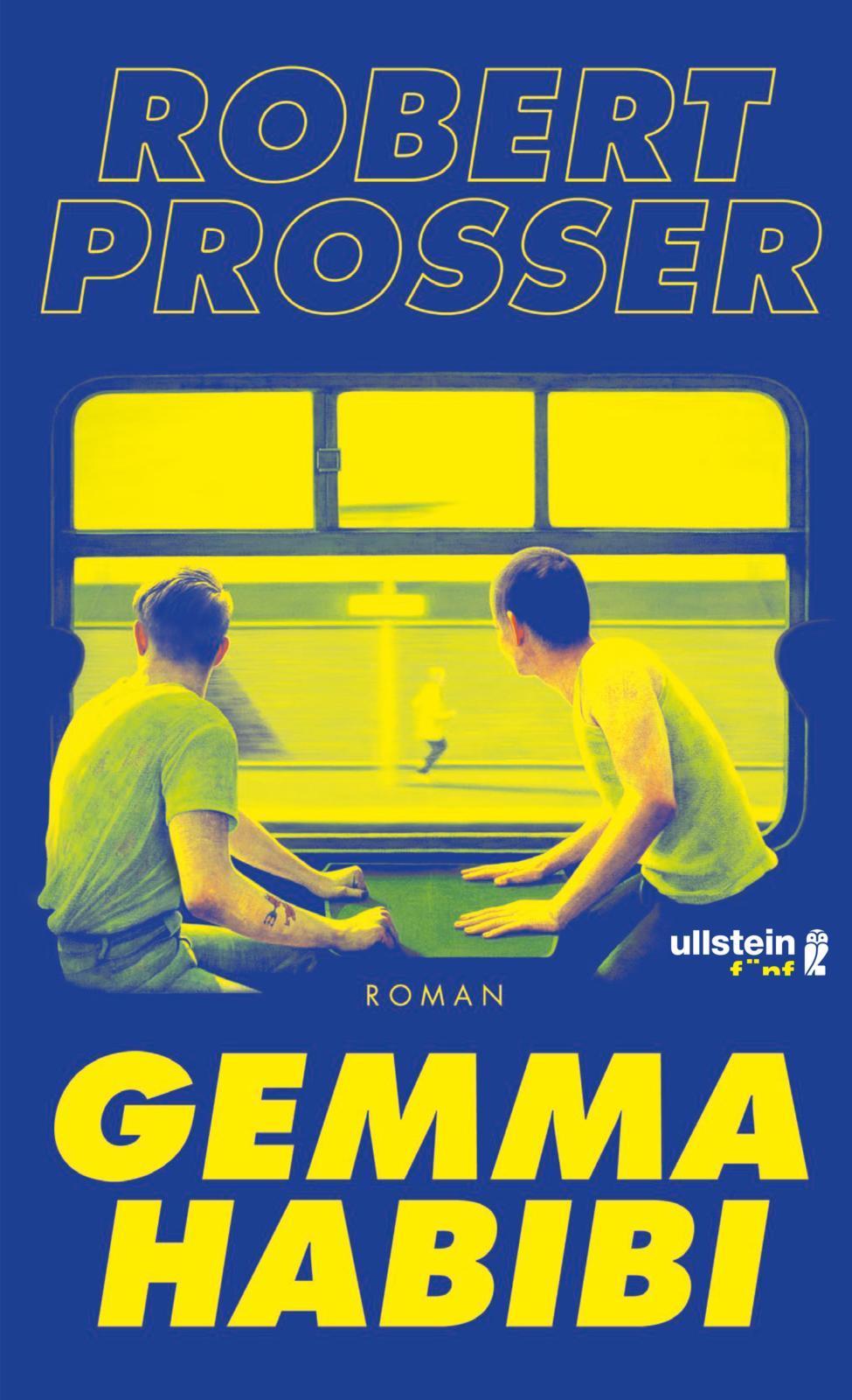 Gemma Habibi - Roberto Prosser
