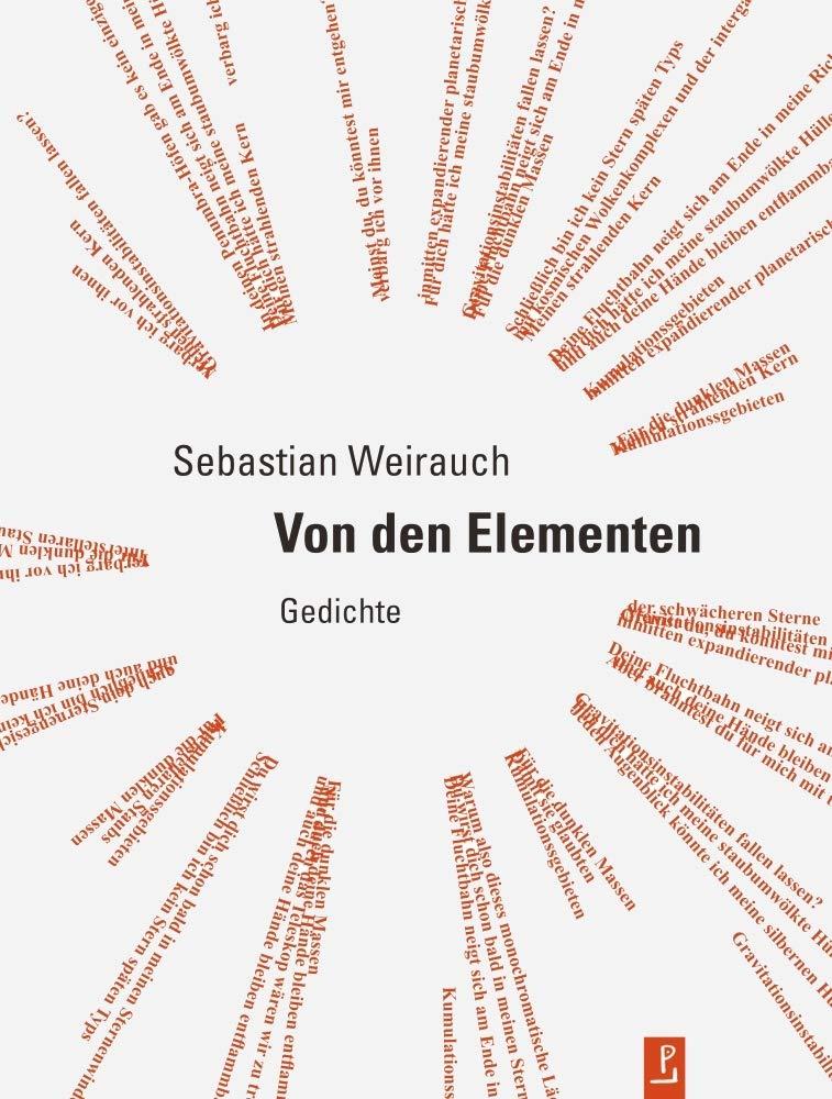 Von den Elementen, Sebastian Weirauch
