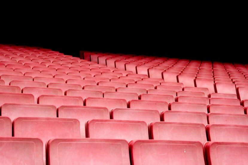 Ohne Publikum