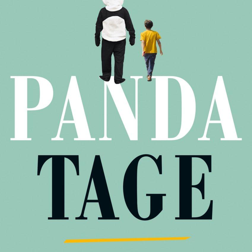Panda Tage - James Gould-Bourn