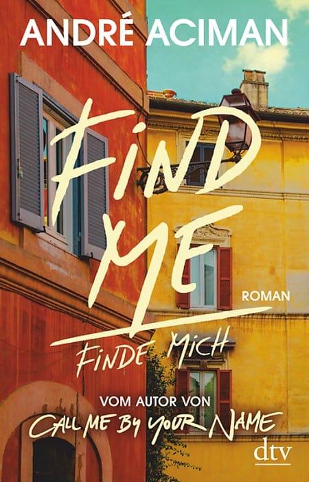 Find me - Finde Mich
