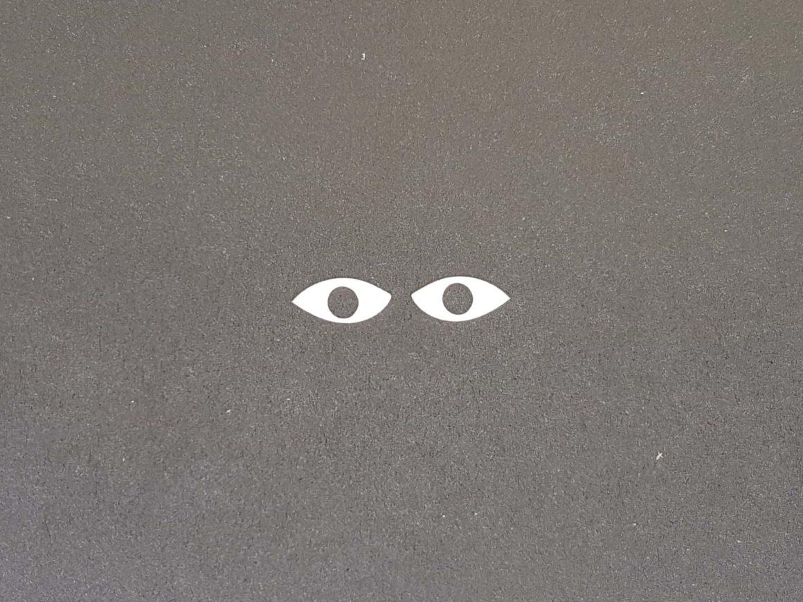 Augen 1160x870 - Von der Angst erzählen