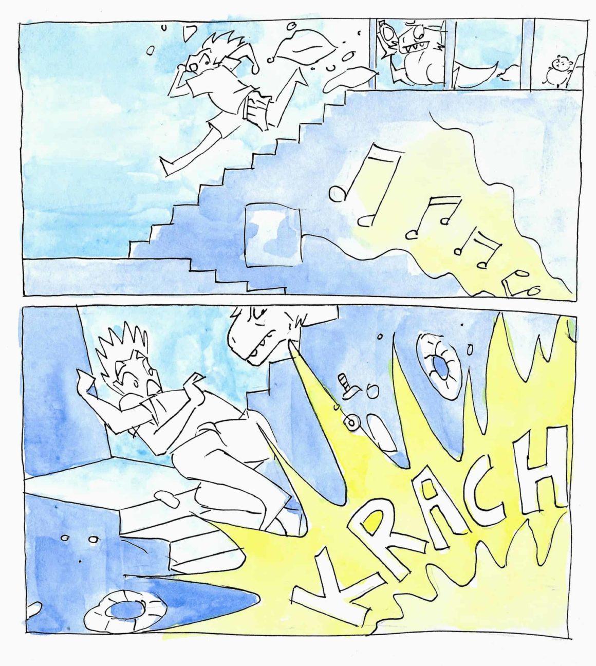 9. 3 1160x1296 - Sailor Moon Mom, oder: Dino Distancing #9